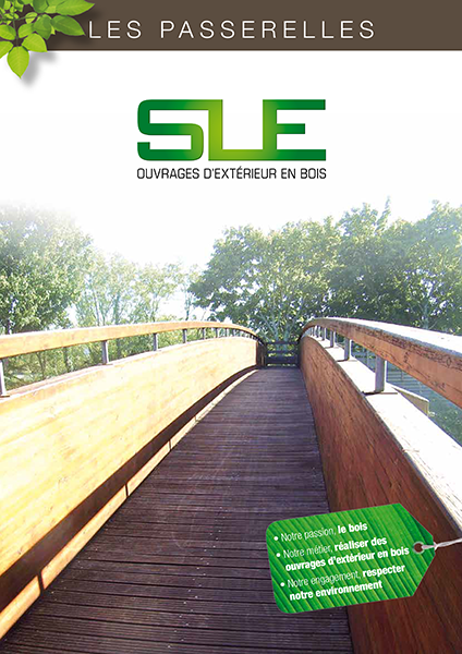 SLE Catalogue passerelle