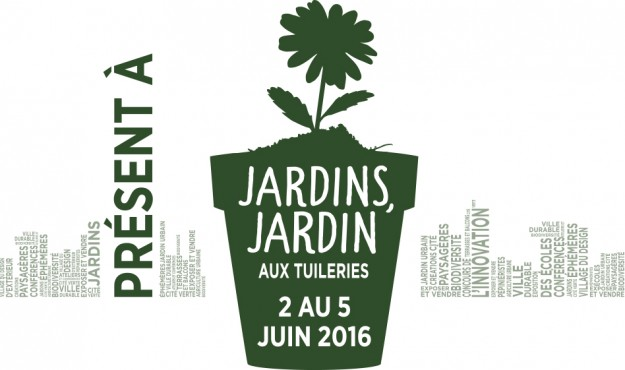 """Jardins, Jardin"""