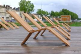 Mobilier urbain - Pauillac (33)