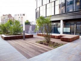 Mobilier urbain - La Garenne Colombes (92)
