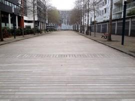 Platelage bois - Nantes(44)