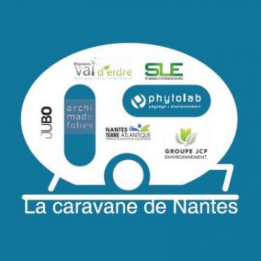 Logo la Caravane de Nantes